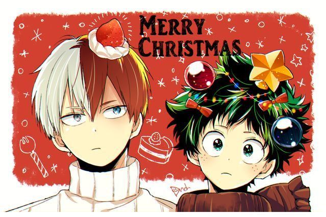 Tododeku pictures!! - •33•