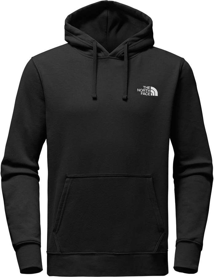 70f767c77b67 The North Face Red Box Pullover Hoodie - Men s
