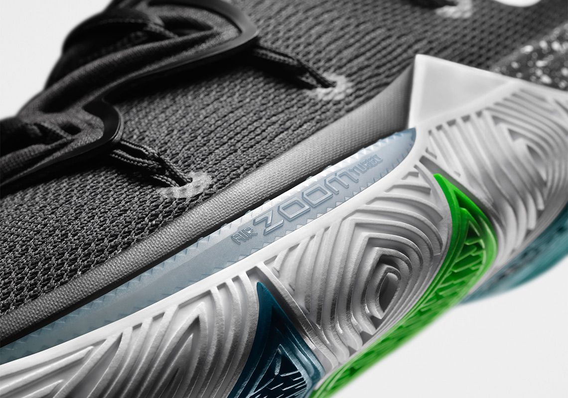 Kyrie 5 - Official First Look + Release Date  6c04effe1