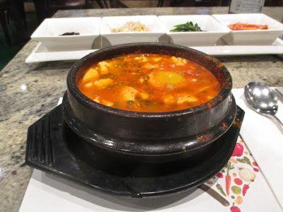 JD's Scenic Southwestern Travel Destination Blog: Chinatown Dining Destinations ~ Las Vegas!