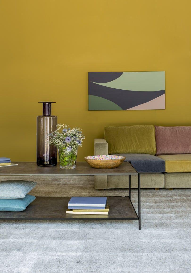 Peinture Tollens Flamant Decoration Maison Couleurs Maison Deco Maison