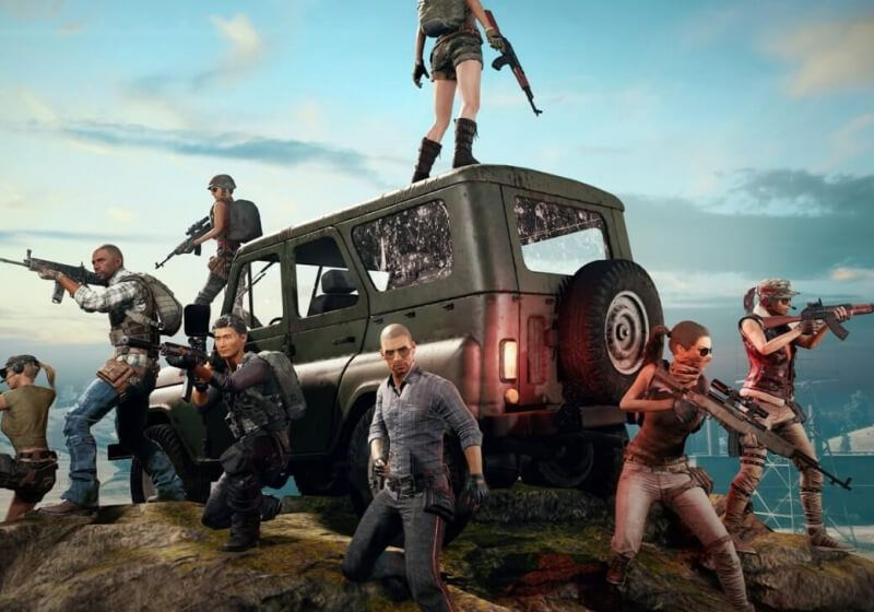 Xbox One version of PUBG officially leaves early access in September
