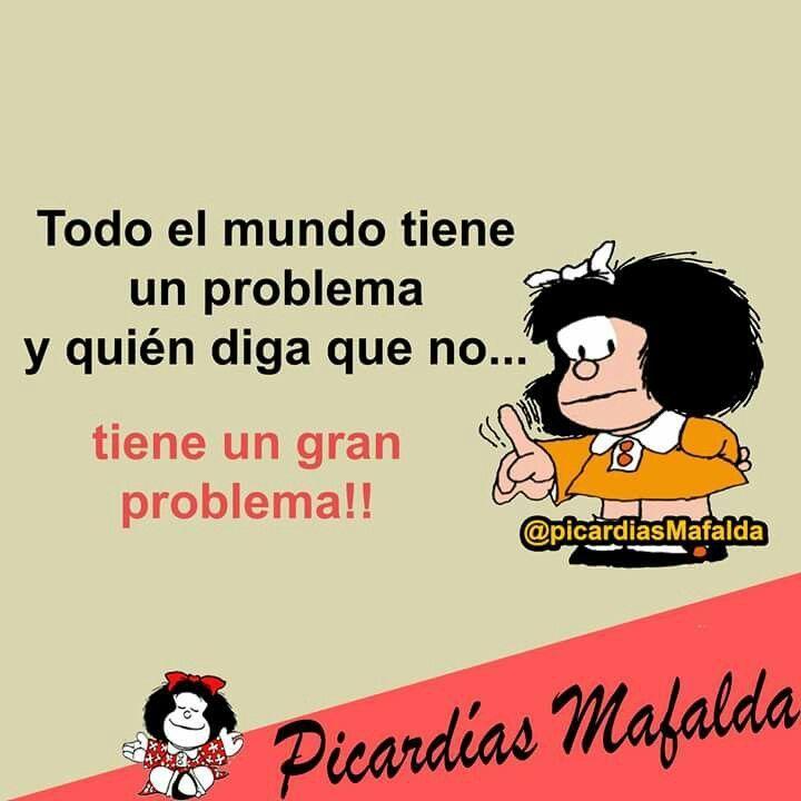 88dacbdf464a897fbeedd14fb0bd12a9 Jpg 720 720 Mafalda Frases Frases Divertidas Imagenes De Mafalda