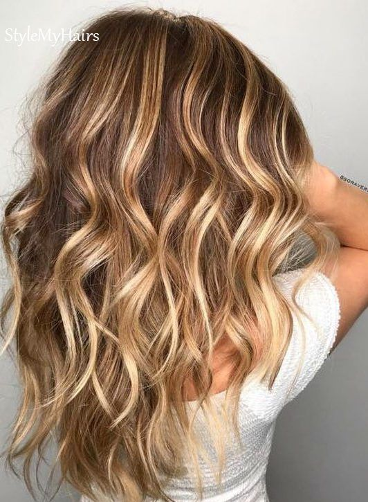 20 Best Medium-Brown Hair Colors for 2020 – Hair Colour Ideas