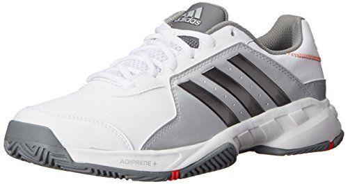 Adidas Men S Barricade Court Wide Tennis Shoe
