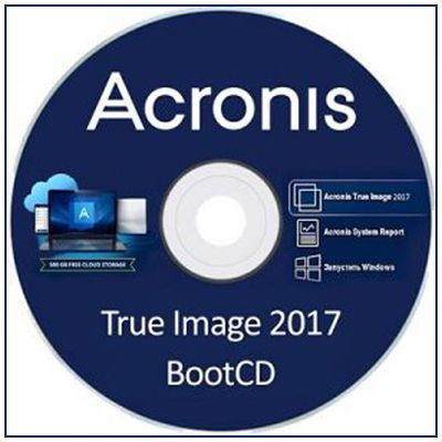 Download 2017 Acronis True Image New Generation Bootable Iso