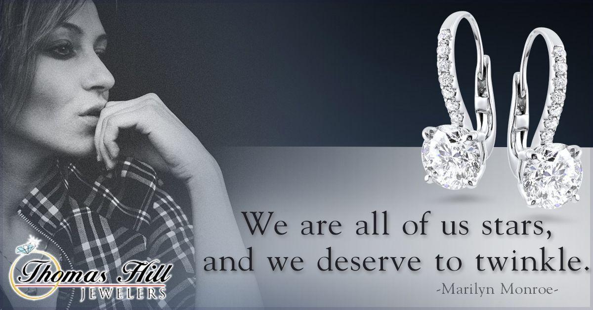 Shine all day!  #Twinkle #Diamonds #Shine #jewelry