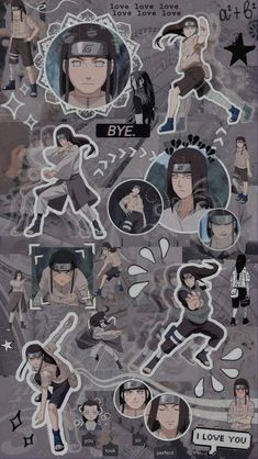 Aesthetic Neji Hyuga wallpaper by SupremelyAwesome - 39 - Free on ZEDGE™