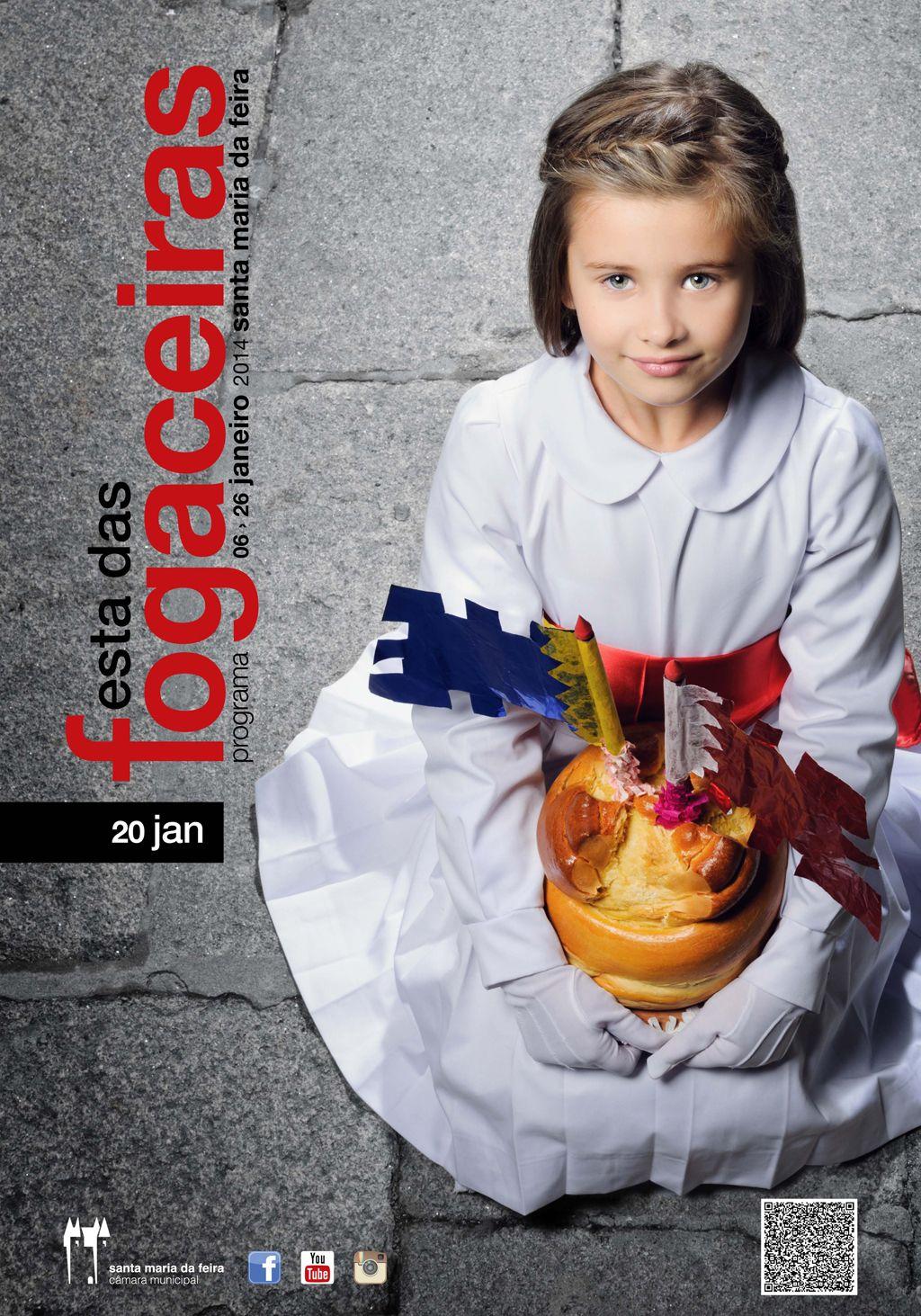 Programação - Festa das Fogaceiras 2014 http://issuu.com/pctbm/docs/programa_fogaceiras_2714/1