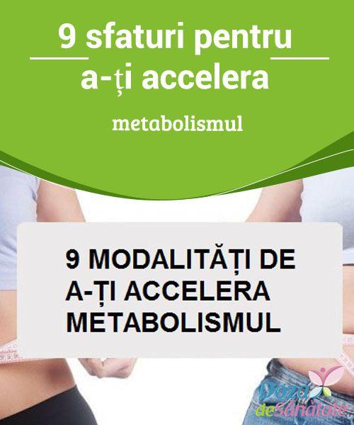 Dieta care îţi schimbă metabolismul: cum se ţine şi câte kilograme slăbeşti | formatiaoccident.ro