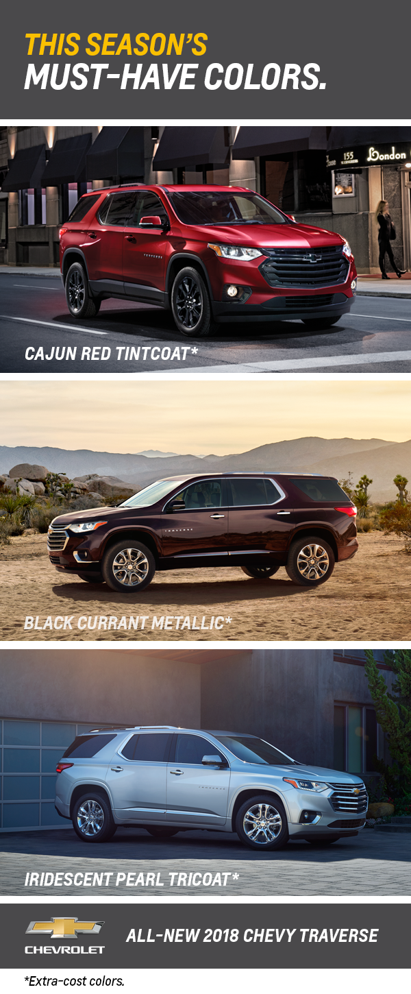 2018's hottest hues. Best compact suv, Best midsize suv, Suv