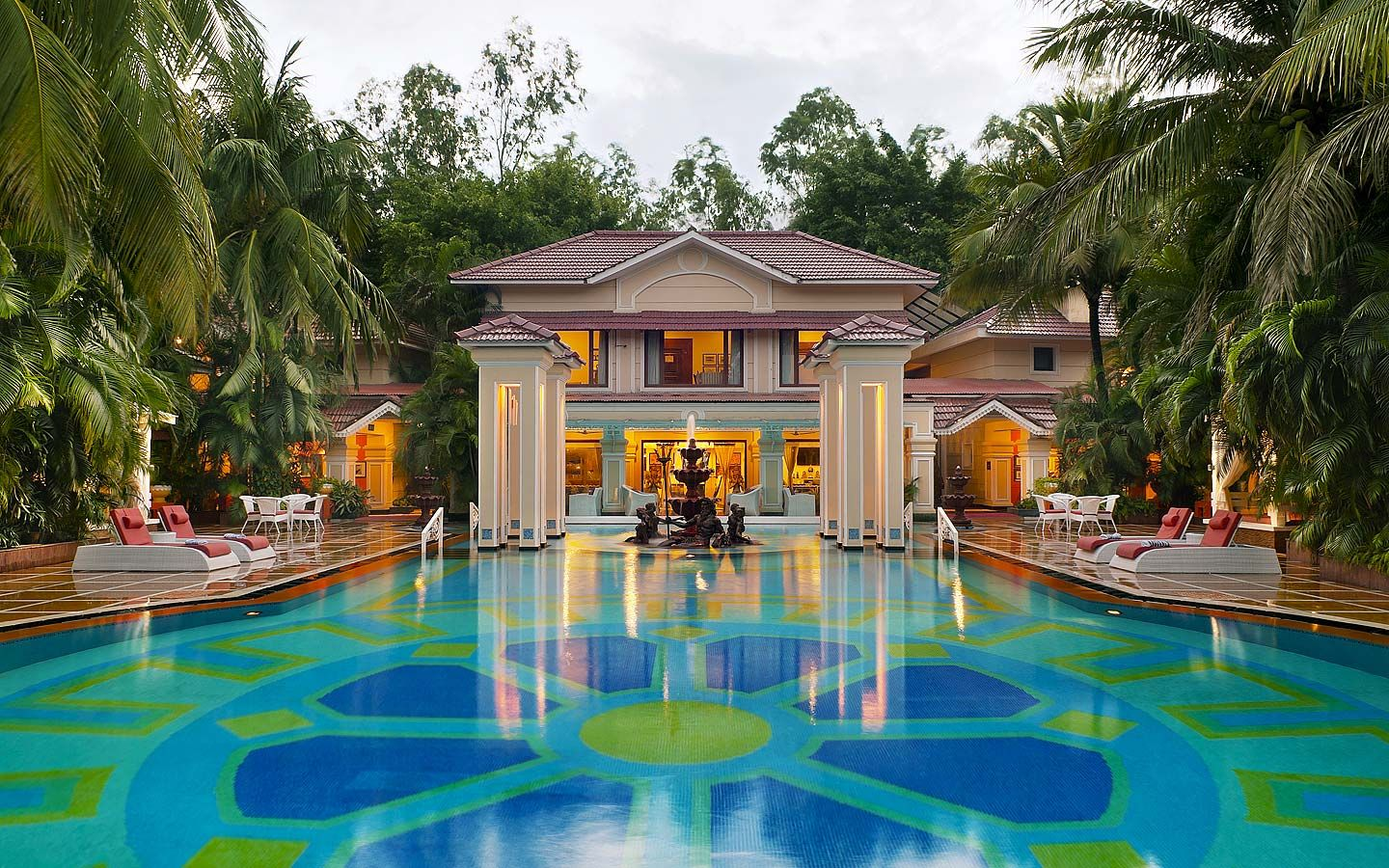 Mayfair Lagoon One Of The Best 5 Star Hotels In Bhubaneswar Offers Lake Gardens And Pool View Rooms Cottages Villas To Make Your Stay A Memorable