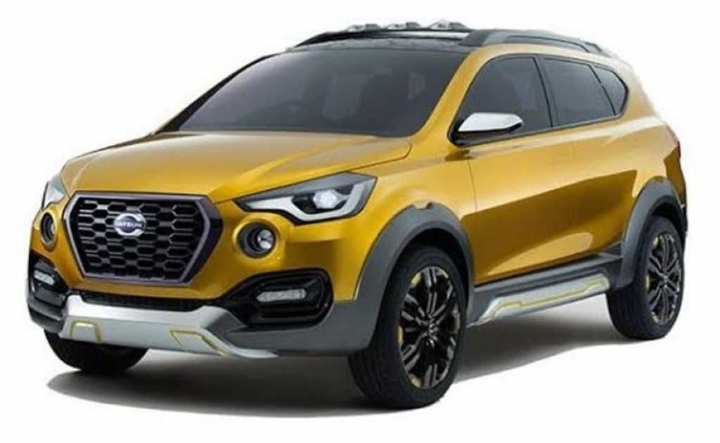 Is Datsun Working On A New Sub 4m Suv Called The Magnite In 2020 Datsun Datsun Car Suv