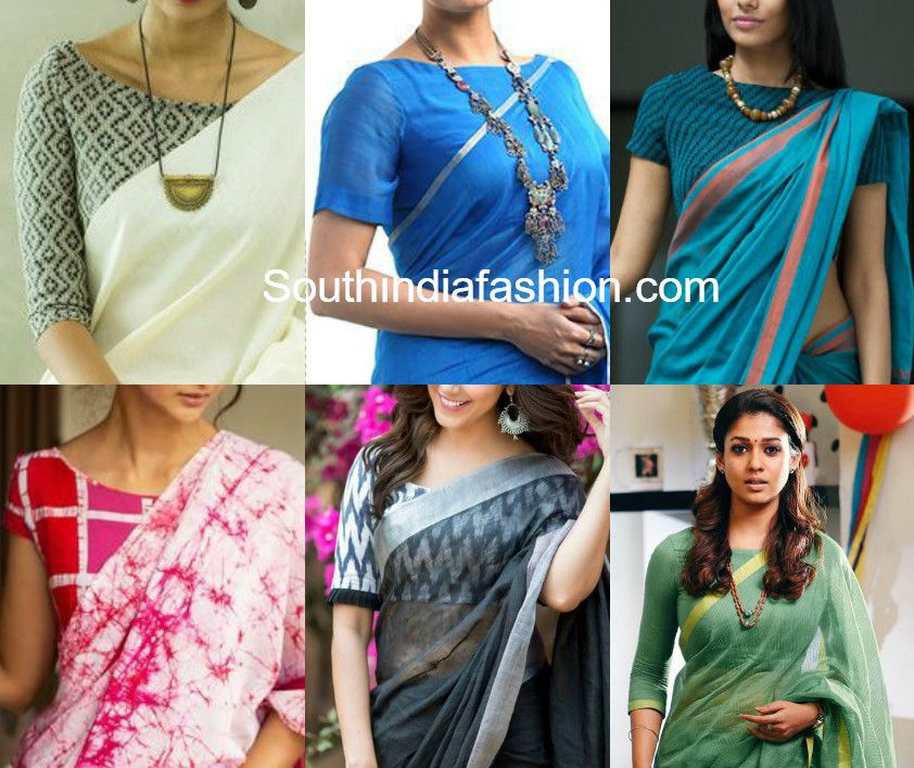 Boat Neck Blouse Designs For Formal Office Wear Sarees Jpg 842 707 Saree Jacket Designs