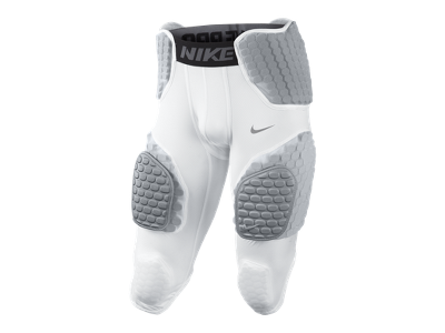 2ee09096 Nike Pro Combat Hyperstrong Compression 13 Padded Men's 3/4 Football Pants  - $110