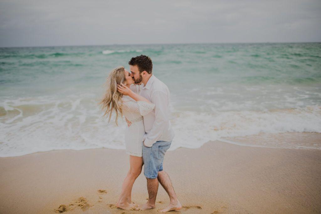 Engagement Photography Newcastle - Sam+Jayde - Curly Blog