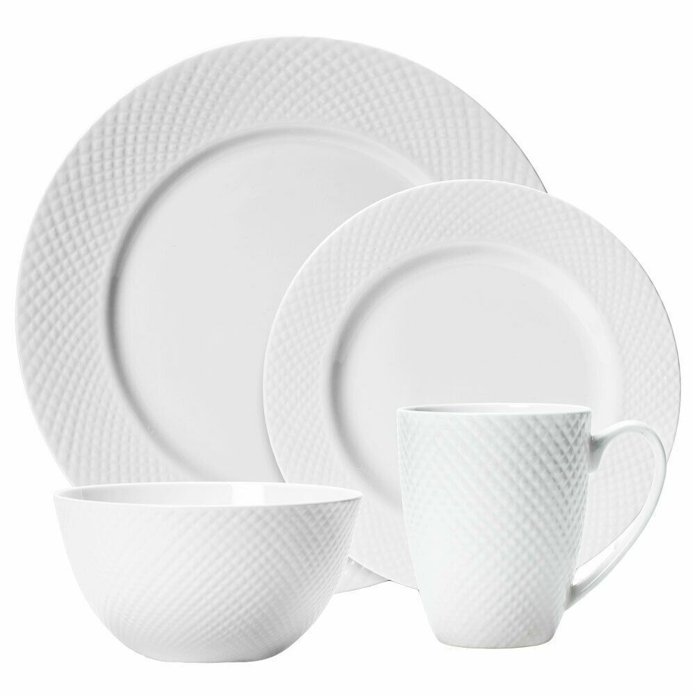 Mikasa Stanton 16 Piece Dinnerware Set  - Dinnerware - Ideas of Dinnerware #Dinnerware #casualdinnerware Mikasa Stanton 16 Piece Dinnerware Set  - Dinnerware - Ideas of Dinnerware #Dinnerware #casualdinnerware