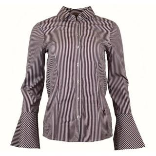 Emily Van Den Bergh Blouse 6101 146402 484 Nvt Blouse Shirt Dress Tops