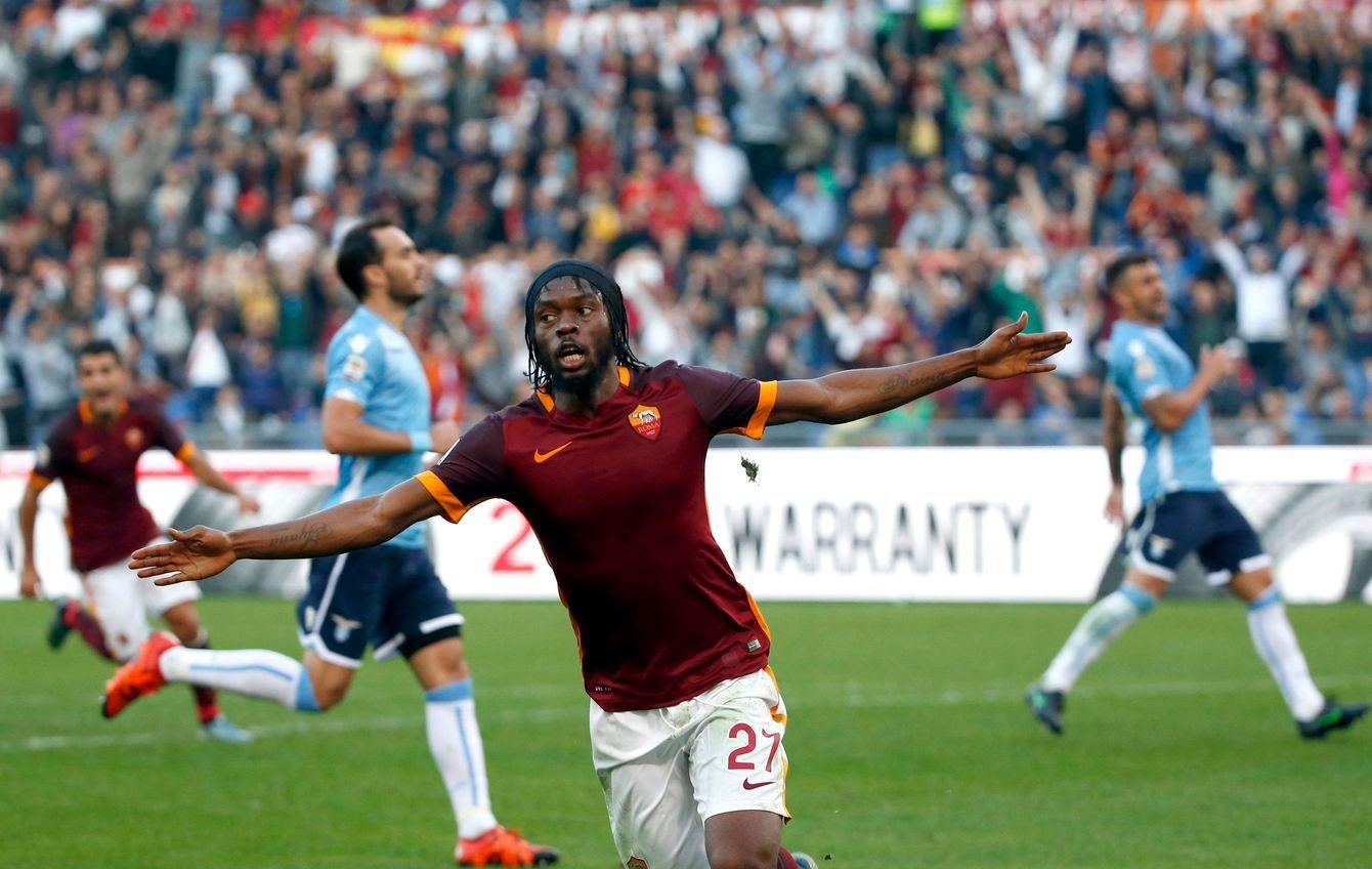 Gervinho AS Roma Bein sport, Sport et Football