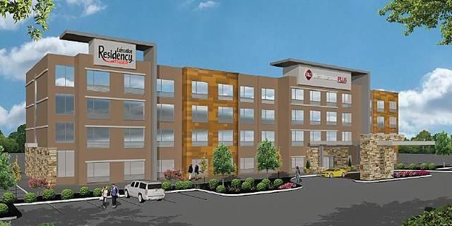 Flurry Of New Hotels In The Works For Colorado Springs The Gazette Discussion On Topix Colorado Springs Colorado Hotel