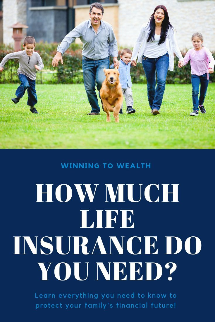 Protect your family with an affordable life insurance