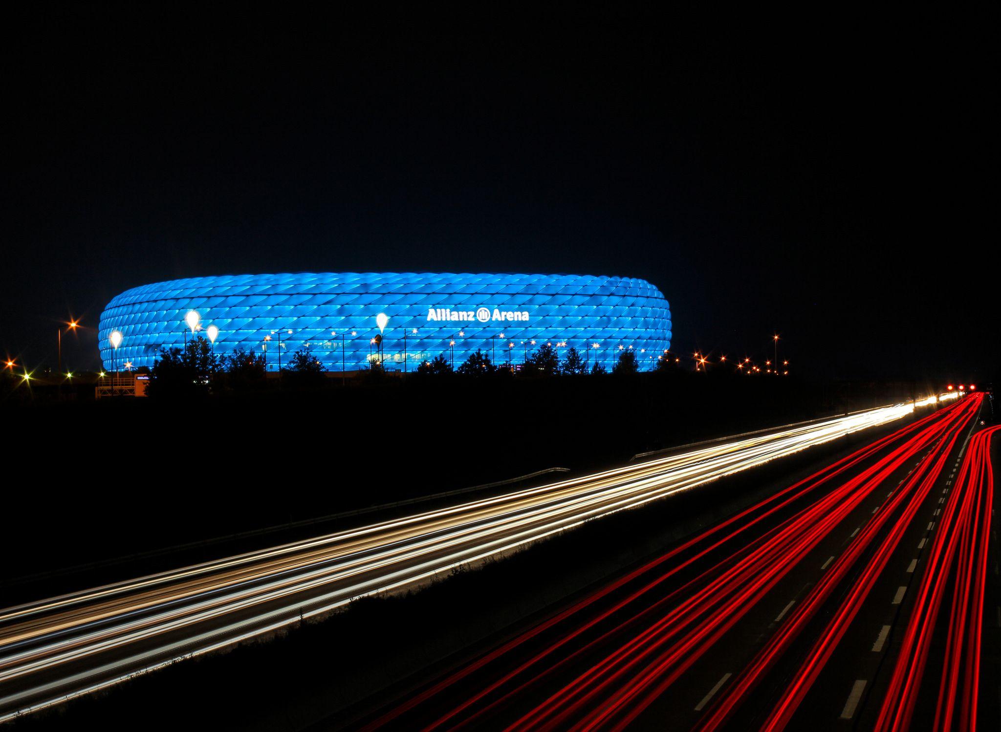 AllianzArena, Munich, Germany Munich, Munich germany