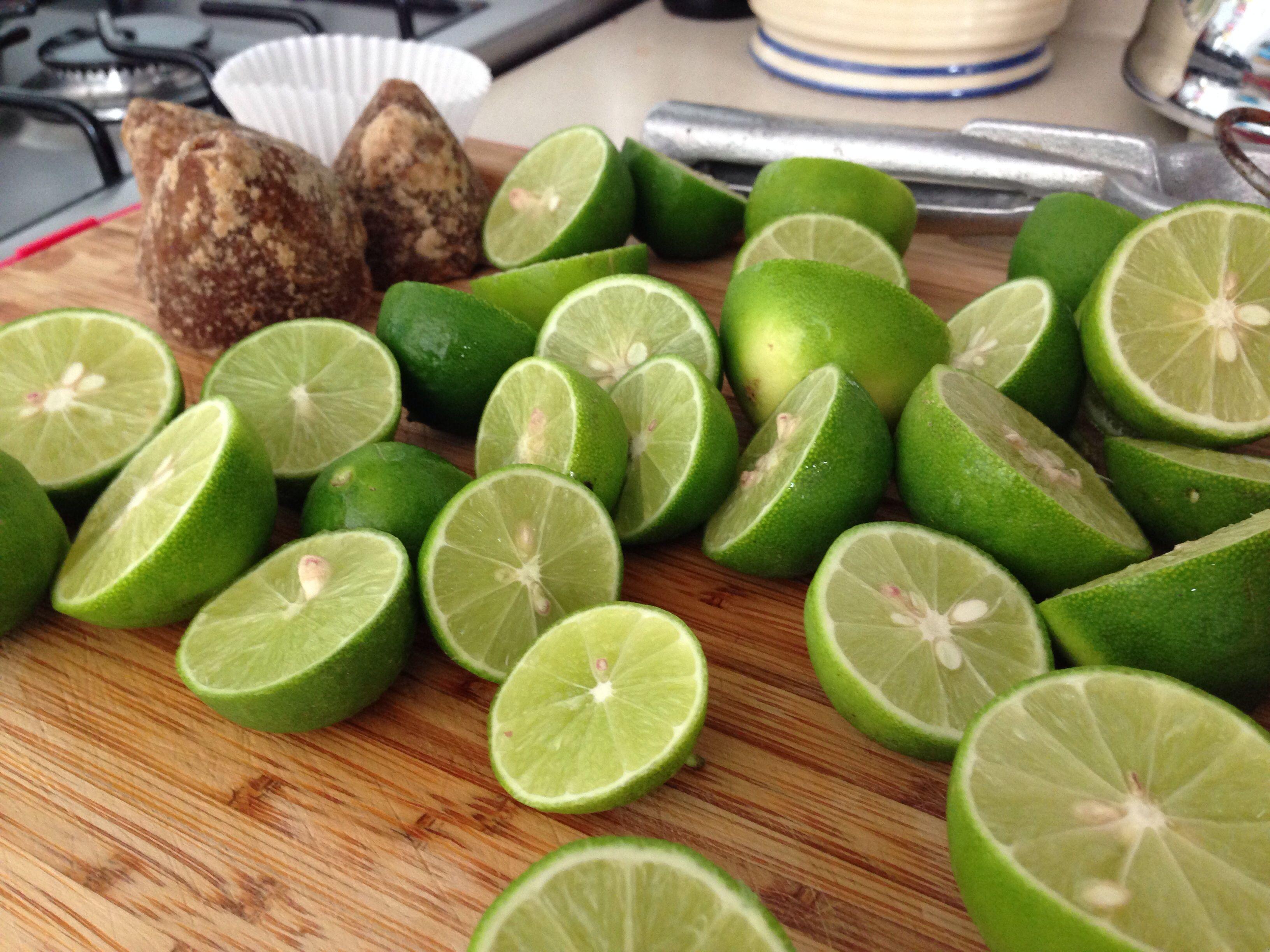 Mastercleanse lemons loosing