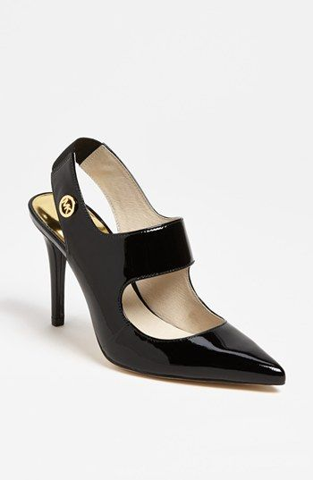 c3d0269ef9d4 MICHAEL Michael Kors  Sivian  Pump available at  Nordstrom
