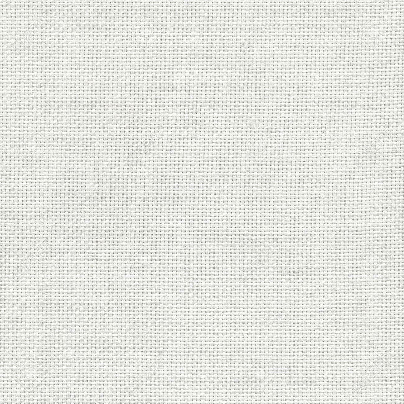 white canvas texture seamless