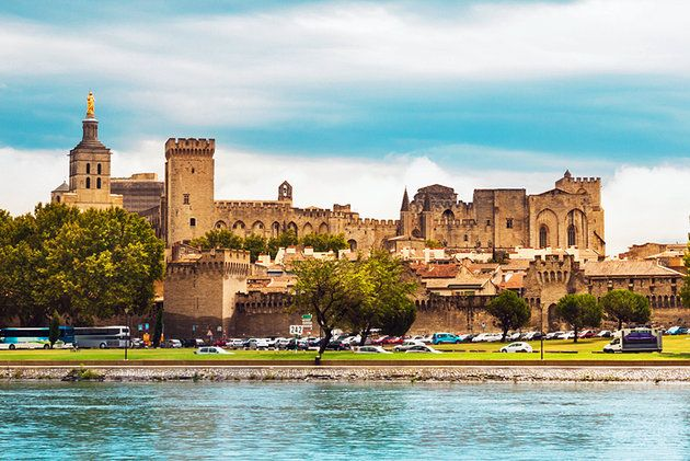 10 top rated tourist attractions things to do in avignon planetware