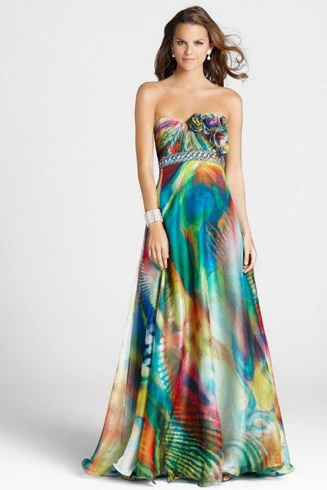 online store d0259 d1c16 Vestiti lunghi colorati | Cose da comprare | Vestiti, Abiti ...