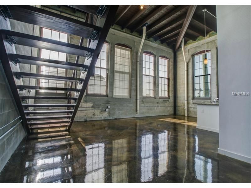 Elegant Box Factory Lofts, Tampau0027s Ybor City Historic District. Built In 1890 As  Original Cigar