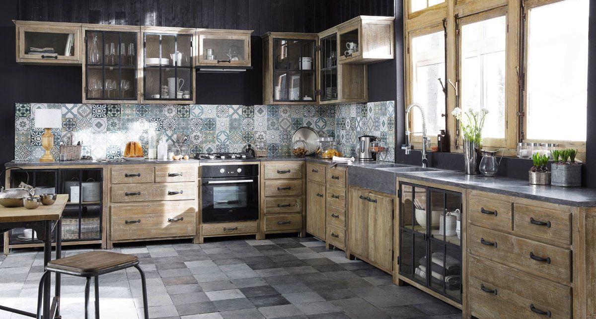 ensemble cuisine copenhague maison du monde