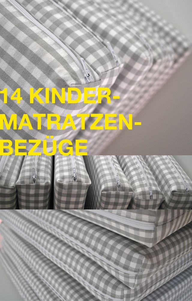 bezug f r matratze schaumstoffkissen n hen kleinformat n hwerker pinterest matratze. Black Bedroom Furniture Sets. Home Design Ideas