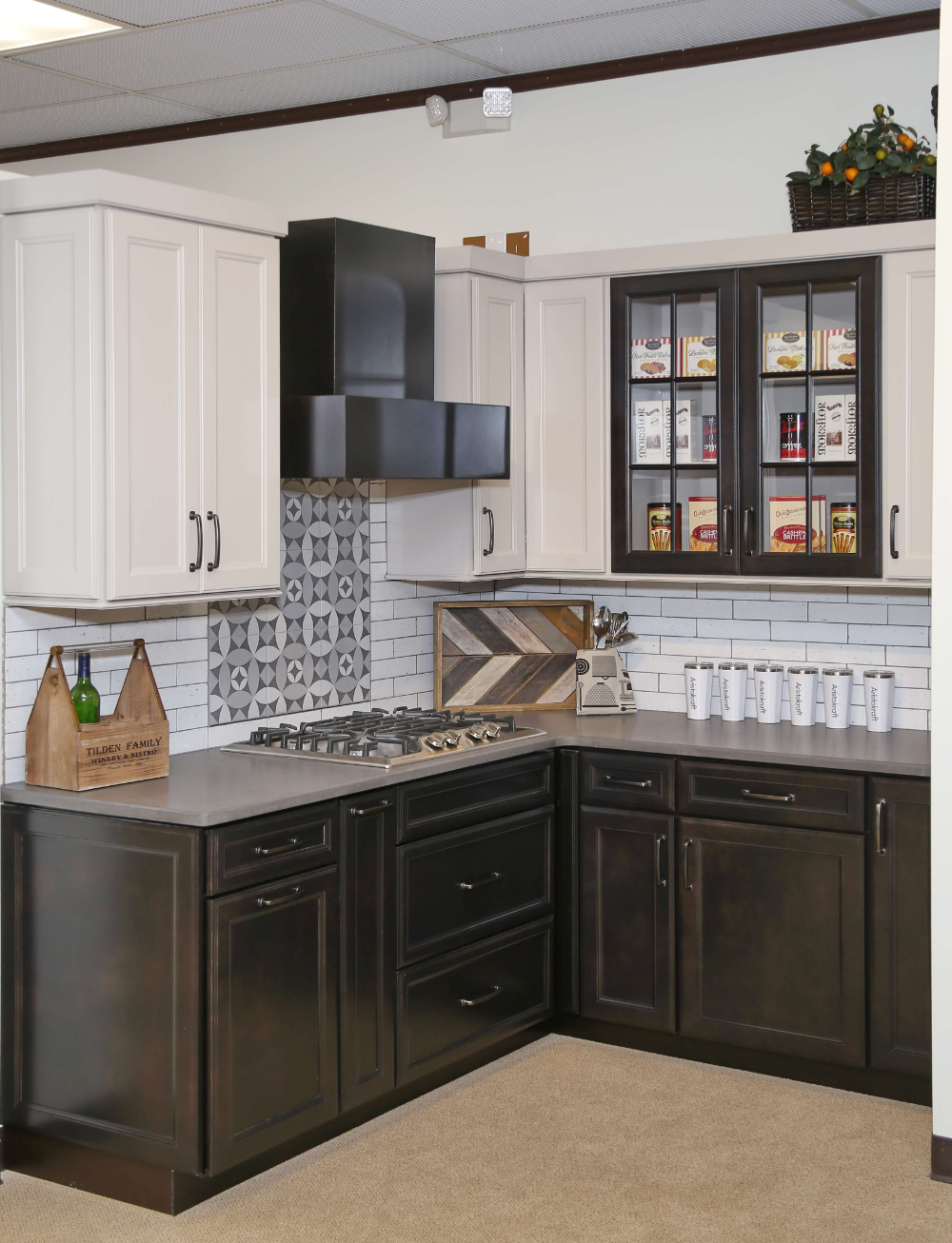 Naperville Photo Gallery Cabinet New Kitchen Kitchen Color