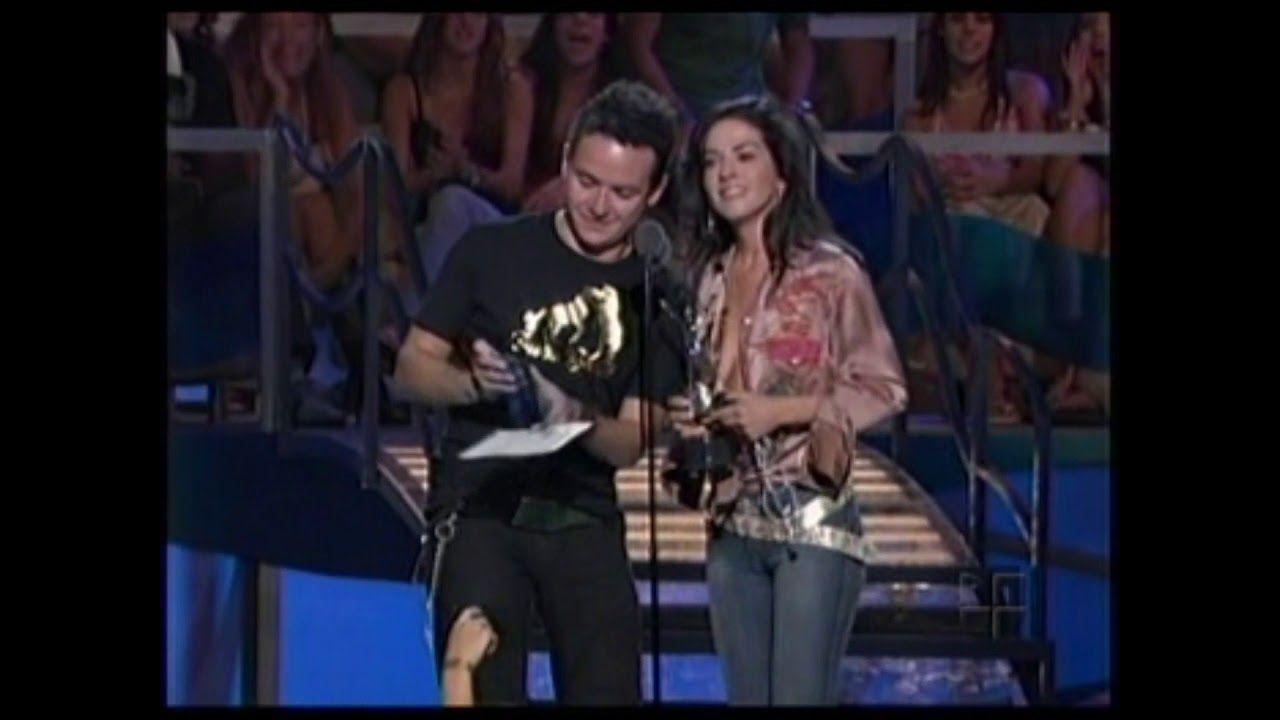 Shakira Derrota A Alejandra Guzman Juanes Y Mana En La Categoria