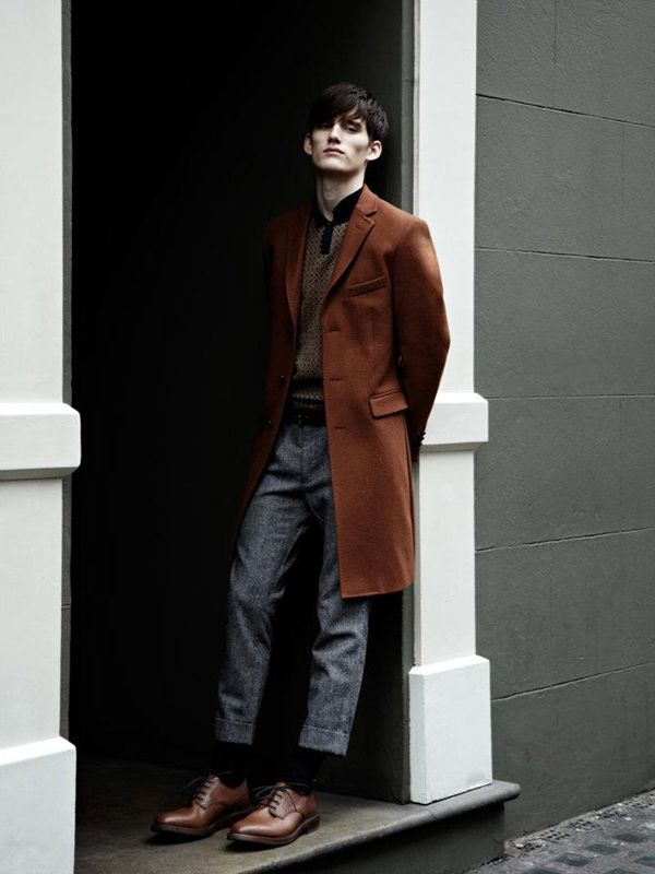 TOPMAN Smart Redefined collection