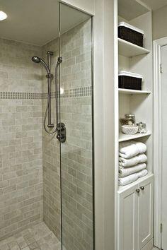 7 Tile Tips For Baths On A Budget Bathroom Remodel Shower Trendy Bathroom Small Master Bathroom