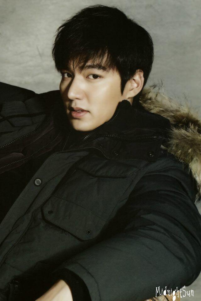 이민호 / Lee Min Ho