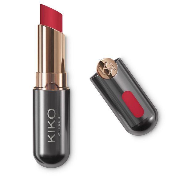Long Hold Creamy Lipstick Semi Matte Unlimited Stylo Kiko Milano Kiko Lipstick Creamy Lipstick Kiko Cosmetics