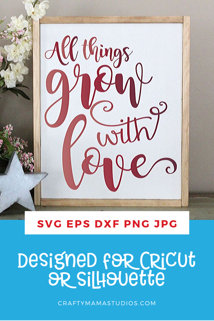 Download Pin on Love Quotes SVG & Cut Files
