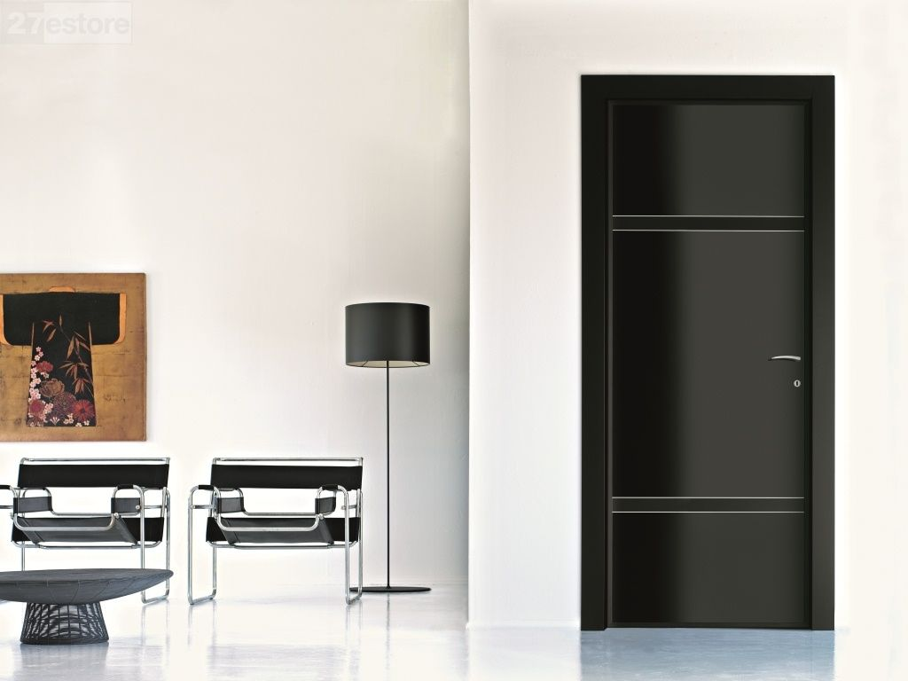 Interior door designs for homes