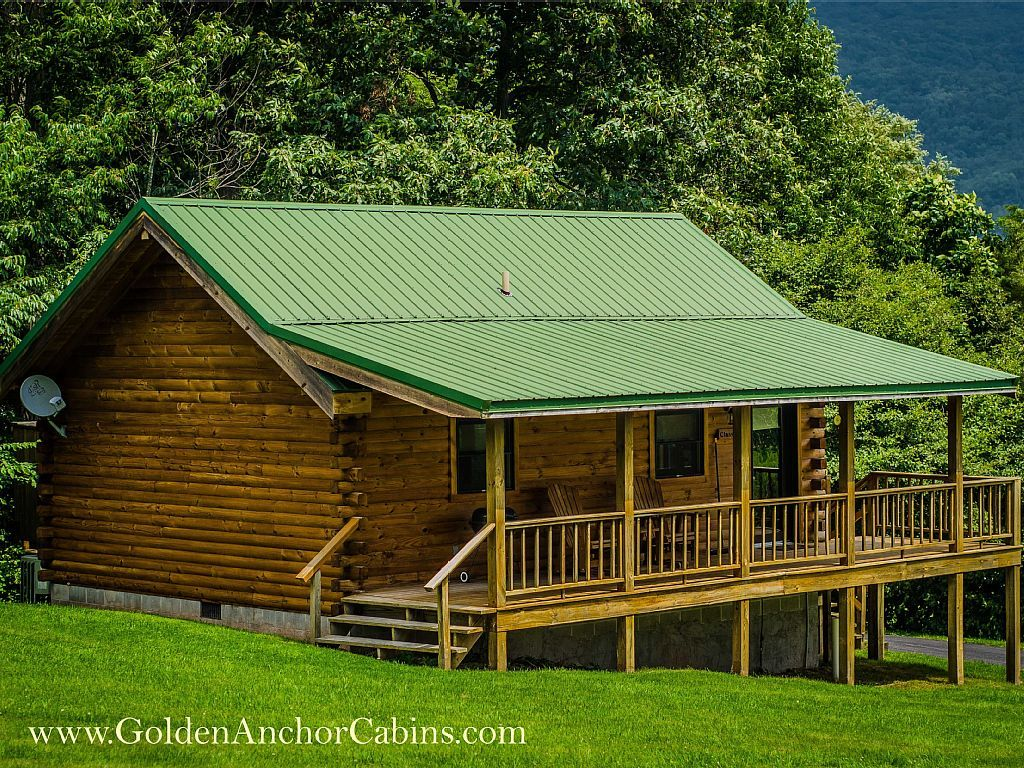 getaway wv with bed tub cabins from honeymoon property home deal area luxury ha s king yards in west hot image beach the fireplace conservation cabin w