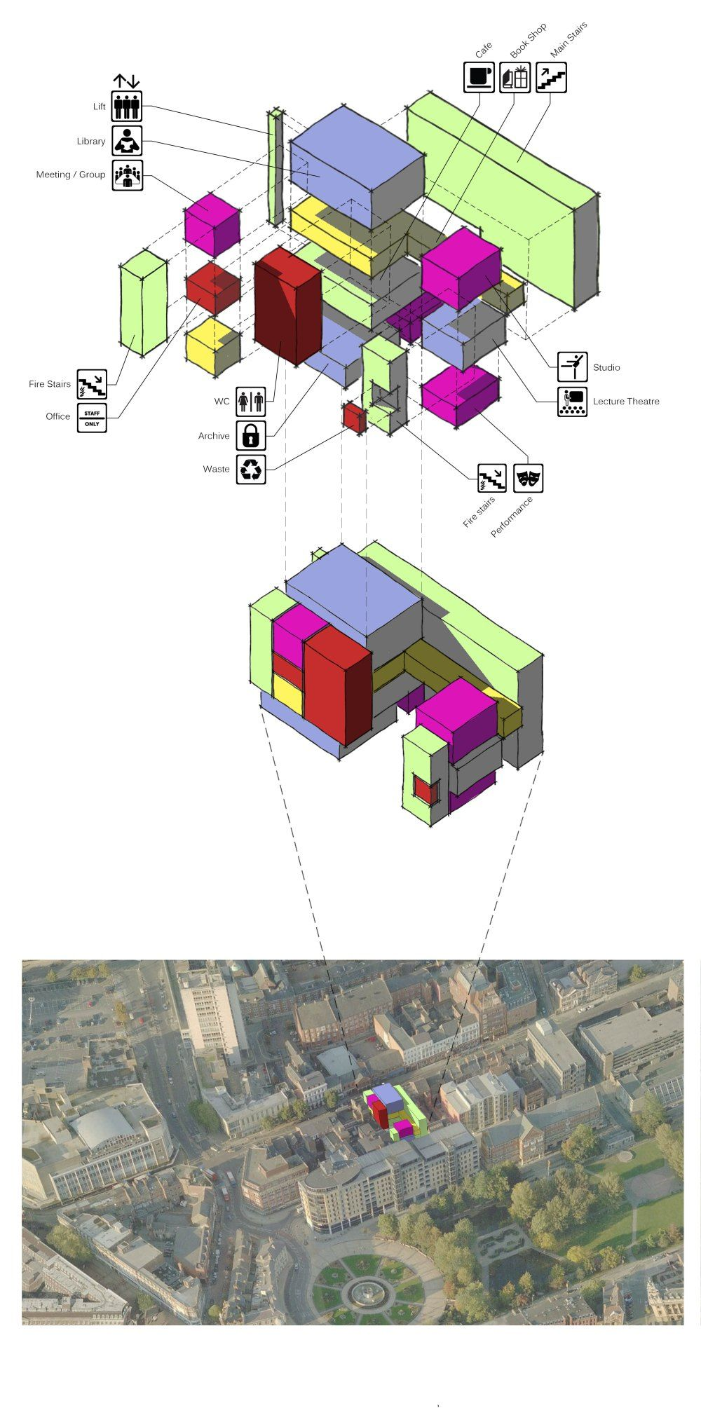 schedule of accommodation - Google Search | Diagram ...