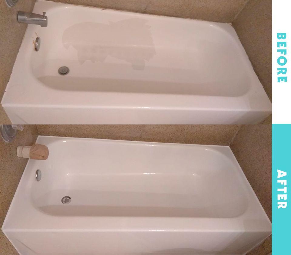 Tubnotch Provides Highly Skilled Bathtub Refinishing Services At