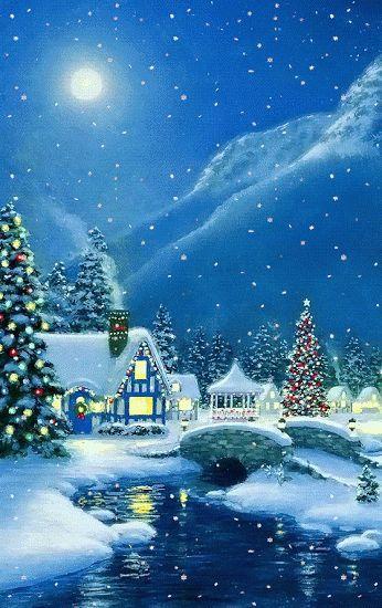 Weihnachten foto animierte gif bilder und sprueche fuer whatsapp und facebook