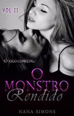 O Monstro Rendido Serie No Berco Da Mafia 2º Livro Capitulo 14