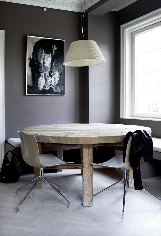 Catifa stoelen uit de collectie van Arper, verkrijgbaar bij Top ...