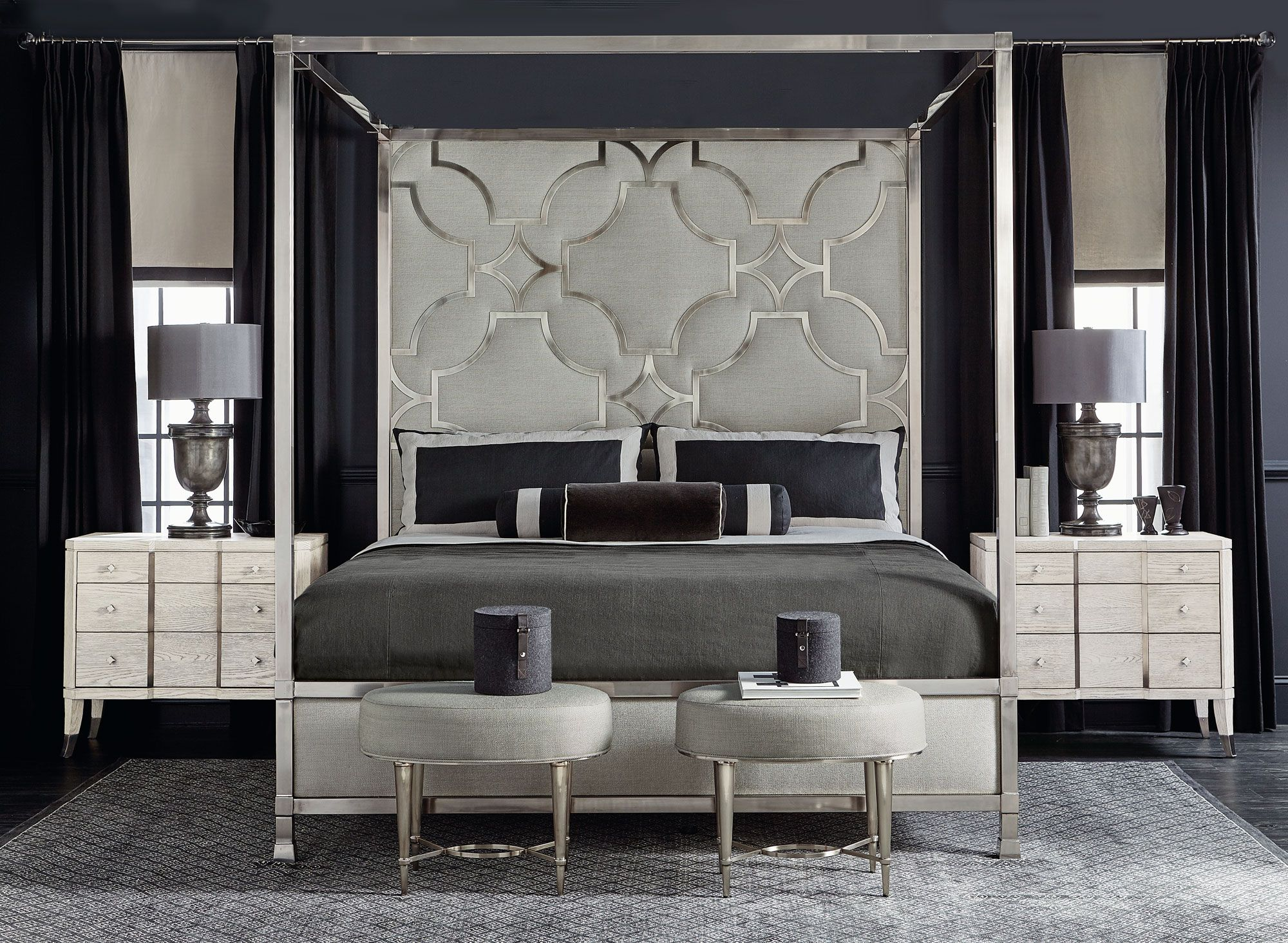 Swell Bedroom Bernhardt For House Of Tramone Bedroom Download Free Architecture Designs Momecebritishbridgeorg