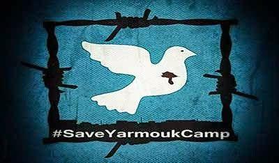Alberto Bernator : Yarmuk y la hipocresía de los 'amigos' de Palestin...